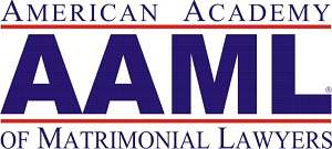 AAML logo with TM