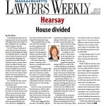 Jonathan E. Fields quoted in Massachusetts Lawyers Weekly Article on 'Divorce Subsidy'