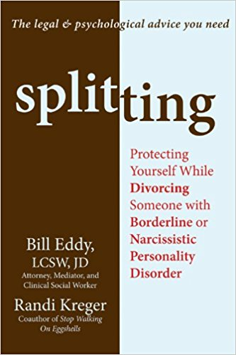 Divorcing Your Spouse with Borderline Personality Disorder | Fields